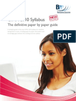 2010 Paper by Paper Guide (1)Cima