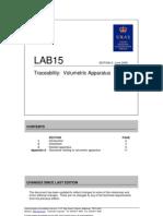 Lab 15