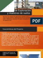 P2. Unidad 2. Proyecto de Exploración y muestreo de suelos 4CA.pptx