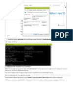 Cómo instalar Samba4 en CentOS 7 para compartir archivos en Windows