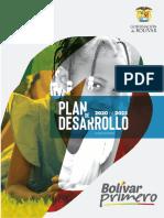 Documento Tecnico Plan de Desarrollo 2020-2023 Bolivar Primero.pdf