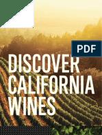 California Wine Guide