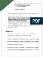GFPI-F-019_Formato_Guia_de_Aprendizaje - Mantenimiento Preventivo - Planeacion- 1er Formación- 2do Trim 2019