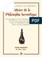 PhiloHermetique