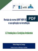 06-Workshop_ISO_IEC_17025_-_6.3_-_Instalacoes_e_Condicoes_Ambientais