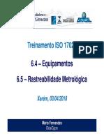 07-Workshop_ISO_IEC_17025_-_6.4_e_6.5_-__Equipamentos_e_rastreabilidade_metrologica