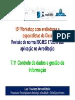 19-Workshop_ISO_IEC_17025_-_7.11_-_Controle_de_dados_e_gestao_da_informacao