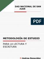 METODOLOGÍA-Filosofía