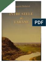 Constantin Bobeica - Intre Stele Si Tarane