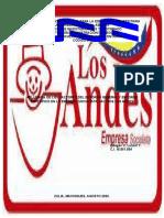 Influencia de los Factores del Entorno General y Entorno Específico de la Empresa Socialista Lácteos Los Andes