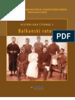 Balkanski-ratovi