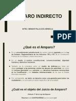 Amparo indirecto 2