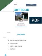 WS5 IGRT 3D-4D