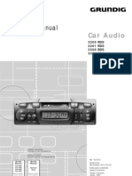 Grundig WKC3200 Service Manual