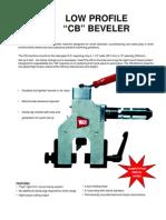 CB_Beveler_Pneumatic_Datasheet