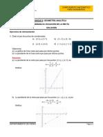 HT04SOL-Ecuacion de la recta