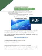 Guía 1 grado septimo Componente electrónico