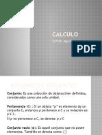 CALCULO (2)