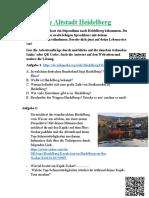 Virtuelle Reise nach Heidelberg-Salwa