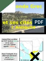 1. Cités grecques