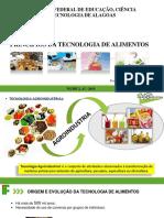 Principios de Cien e Tecnologia de alimentos