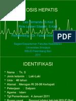 PPT sirosis hepatis