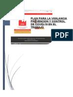 Plan para la vigilancia, prevención y control de COVID-19 en el trabajo.docx