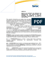 Anexo III - Minuta de Contrato 18 01 00176 DL Retificada