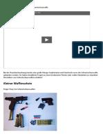 255923Details, Expterise zu Alte Schreckschusswaffen Kaufen + 2020