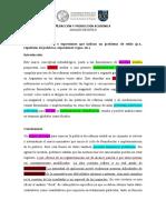 Ejercicio análisis de estilo Joaquin Gonzalez