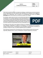 Elementos esenciales de la planeación y la administración por objetivos.  (1)
