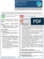 Fiche IPID_Prévoyance Militaire