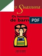 Os Homens de Barro Ariano Suassuna.pdf