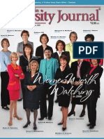 Profiles in Diversity Journal | Nov/Dec 2005