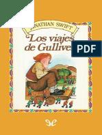 Los viajes de Gulliver - Swift