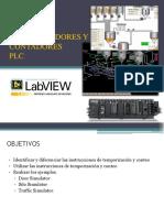 PLC Temporizacion