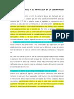 2. EL ACTO DE COMERCIO 2020 PE