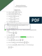 Ejercicios de derivación 02