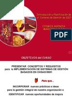Curso I.Introducción y Planificación.pps
