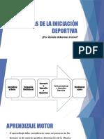 Etapas de la Iniciación Deportiva.pptx