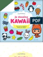 je dessine kawaii