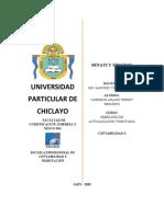 SEM. ACTUALIZACIÓN TRIBUTARIA - WENDY BRIGHITH CABREJOS ARAUJO - CONTABILIDAD X - FILIAL JAÉN