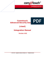 ctasd_integration_manual