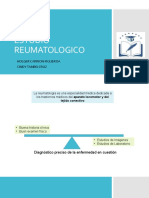 ESTUDIO REUMATOLOGICO