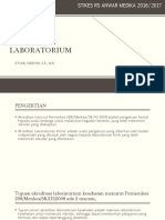 Akreditasi laboratorium klinik
