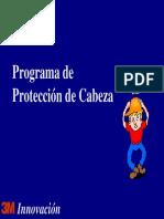 3M. Protección de cabeza..pdf