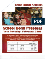 School Bond Flyers2