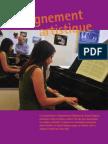 Rapport d'activité 2009 du Grand Avignon - Deuxième partie