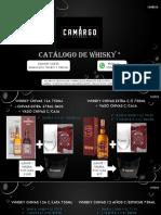 Mixologia del whisky