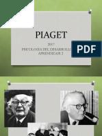 PIAGET-2017- PSICOLOGIA 2